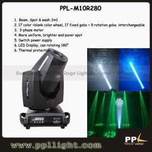 DJ Lights 280W 10r Beam Moving Head Light pictures & photos