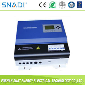 192V/240V/384V High Voltage 50A/100A Solar Charge Controller pictures & photos