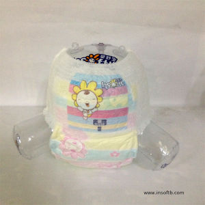 Hot Sale Pant Diapers/Pull up Baby Diapers