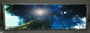 19.5 Inch High Brightness Bar LCD Display Module pictures & photos
