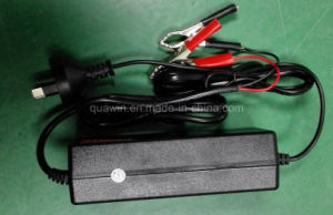 Hot Selling 24V 4A VRLA Battery Charger pictures & photos