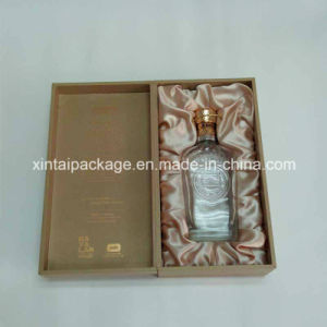 High Glossy Wooden Wine Box pictures & photos