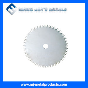Tungsten Carbide Round Disc Cutters pictures & photos