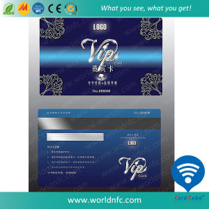 Customized RFID Ving Card for Credit Card and Passport pictures & photos