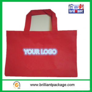 Cheap Non Woven Shopping Bag with Handle pictures & photos