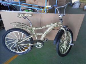 """20"""" Alloy Mini Freestyle BMX Bike (AOK-BMX022) pictures & photos"""