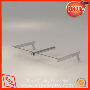 Metal Hook Metal Display Fixture for Clothes Shop pictures & photos