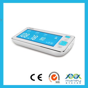 Ce Certified Digital Automatic Arm Type Blood Pressure Monitor (B03-G) pictures & photos