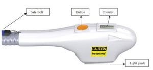 New Style FDA Approval Multifunctional IPL Shr Hair Removal Machine pictures & photos