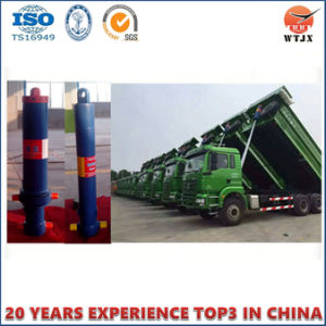 Factory Direct Sale Front-End Hydraulic Cylinder for Dump Trailer pictures & photos
