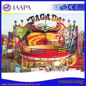 Amusement Equipment Disco Tagada for Sale pictures & photos
