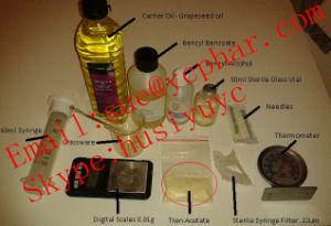 Propitocaine Hydrochloride CAS No 1786-81-8 Local Anesthesia pictures & photos