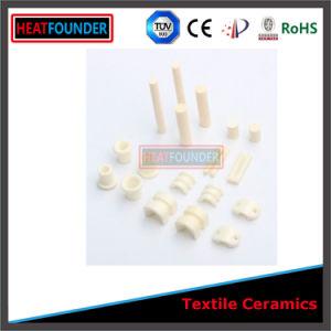 Customised High Temperature Ceramic Hook Guide pictures & photos