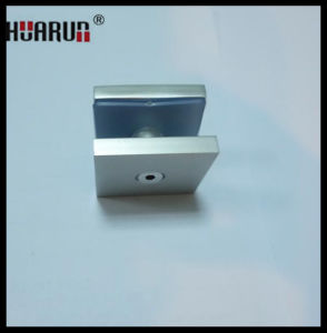 Aluminium New Types of Frameless door Clamps ( HR-5029AL) pictures & photos