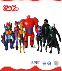 Big Hero Series Plastic Toy (CB-PF019-M) pictures & photos