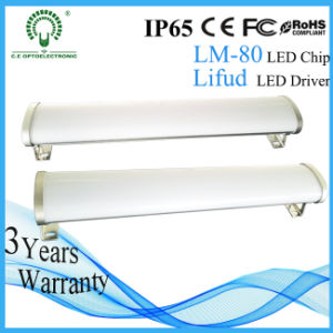 Lm-80 Listed SMD2835 30W 0.6m Waterproof LED Tube pictures & photos