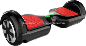 Electric Smart Scooter E-Scooter Hoverboard with Bluetooth
