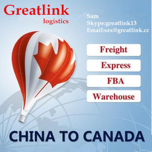 Fast Air Cargo/Express Transportation Service From China to Canada