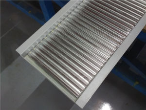 Aluminium Corrugated Core Composite Panels for Ceilings and Walls pictures & photos