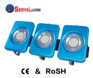 150W LED Flood Light for Outdoor with CE and RoHS Certificate