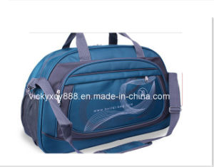 Quality Outdoor Sport Leisure Travelling Luggage Bag Handbag (CY1838) pictures & photos
