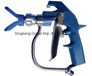 Airless Gun 7250 Psi Gun Spray Gun pictures & photos