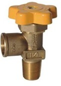 LPG Cylinder Valve (YSQ-3A) pictures & photos