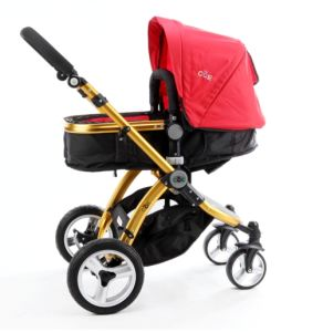 China 2016 Most Popular Baby Stroller with En 1888 - China Fashion ...