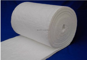 Produce High Aluminium Grade Aluminum Ceramic Fiber Blanket pictures & photos