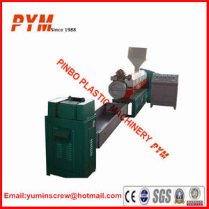 Large Output PP Plastic Recycling Machine pictures & photos