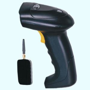 2.4G Wireless Barcode Scanner 1d Barcode Scanner POS System pictures & photos