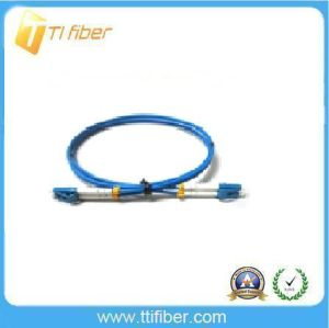 Duplex LC-LC Fiber Patch Cables pictures & photos