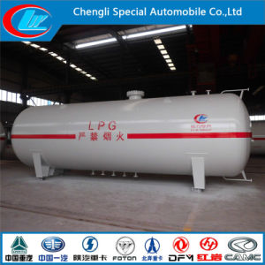Factory Sale Asme 20m3 LPG Tanker 20000L LPG Storage Tank pictures & photos