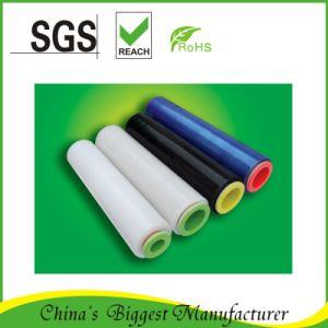 Good Stretch PE Packaging Film pictures & photos