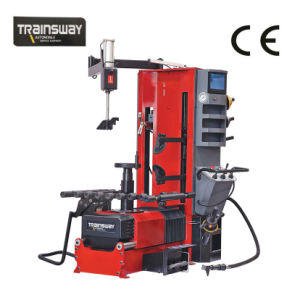 Professional Super-Automatic Tyre Changer Without Lever (ZH680)