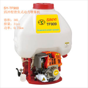 Gasoline Power Sprayer (TF900) Knapsack pictures & photos