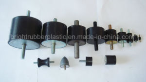 Customized Rubber Engine Mounting for Cars pictures & photos