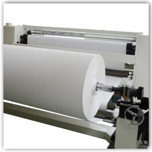 "High Speed Ms/Reggiai/Dgi Inkjet Printer for 60GSM 44"" Fast Dry Anti-Curled Sublimation Transfer Paper pictures & photos"