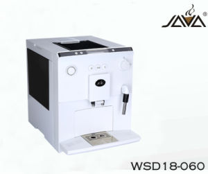 Spanish, Russian, Portugues, English Manual Coffee Maker (WSD18-060)