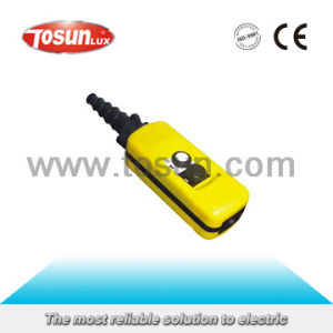 Tac-A271 Pushbutton Switch for Control of Motor pictures & photos