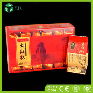 China Supplier Custom Clear Plastic Tea Light Packaging Boxes