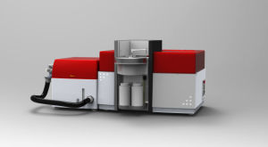 Atomic Absorption Spectrophotometer (AAS) pictures & photos