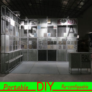 Hot Sales Economic Innovative Portable Exhibition Booth pictures & photos