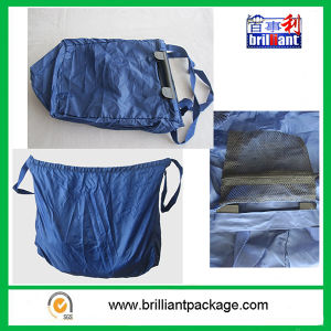 Wholesale Reusable Supermarket Trolley Shopping Bag pictures & photos