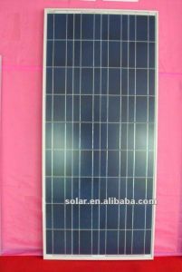 120W Poly Solar Panel, Professional Manufacturer From China, TUV Certificate! pictures & photos