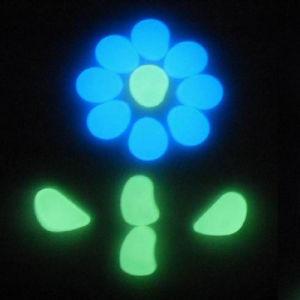 Glowed Stone Glow Glass in The Dark pictures & photos