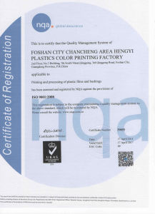 Recyclable Pet Food Packaging Bag (BOPP film) pictures & photos