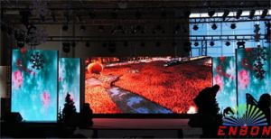 Cheap Price P10 Indoor 960mm*960mm Panel LED Video Sign pictures & photos