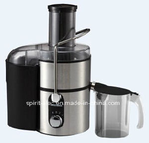 Powerful Home Used Efficient Large Feeding Tube Electric Juice Extractor