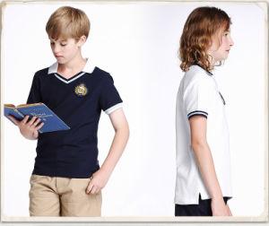 Spring Promotion Mesh Breathable Pique Uniform pictures & photos